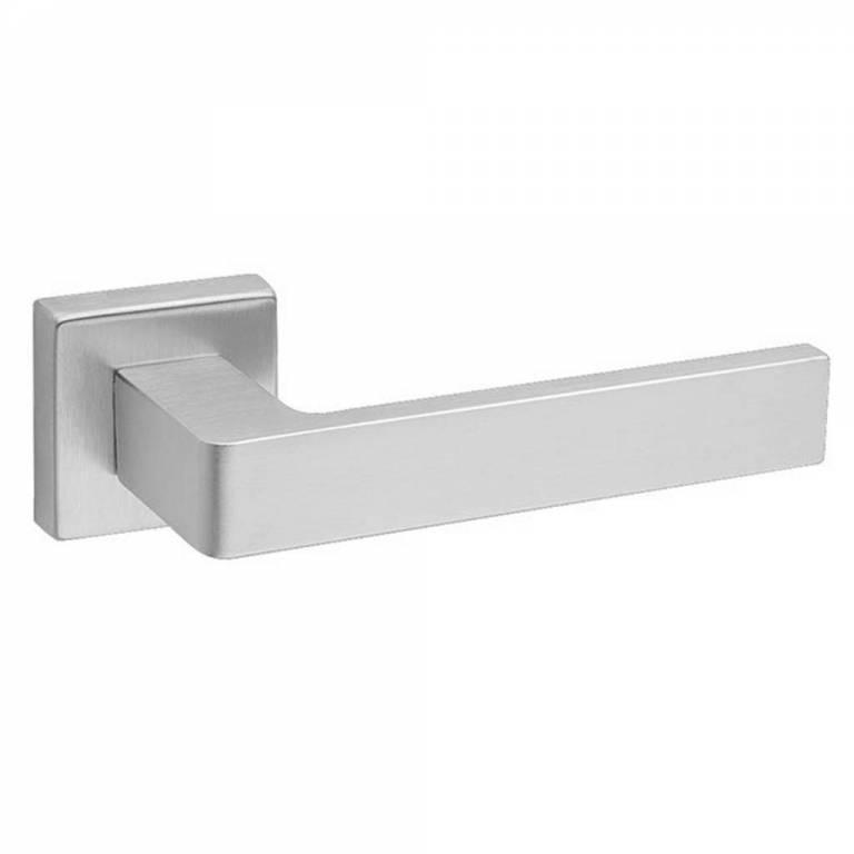 Drp14931 Coppia Maniglia Maniglie Design Per Porta Porte Interne In