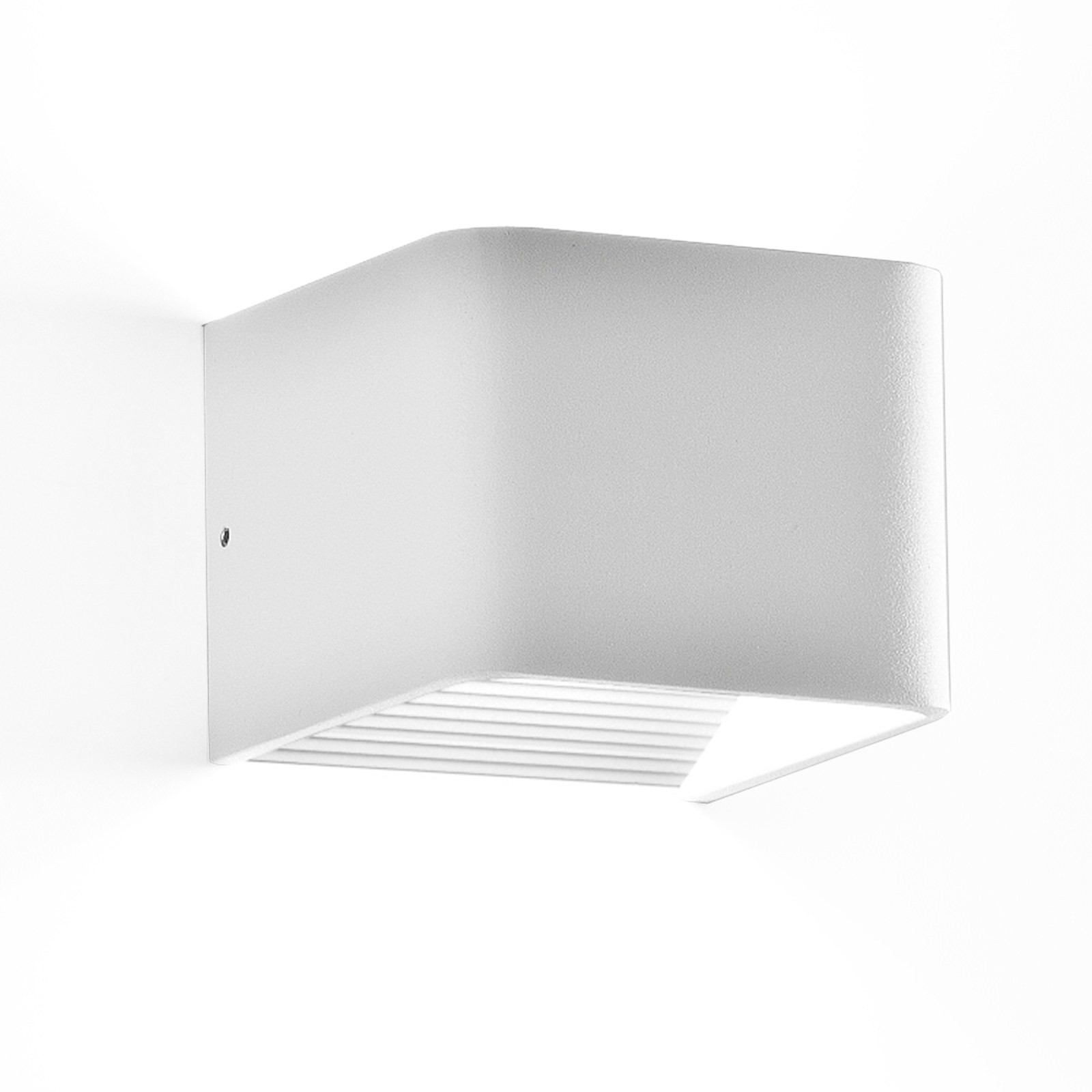 Faretti Da Parete Interni: Alea lampada da parete professioneluce ...