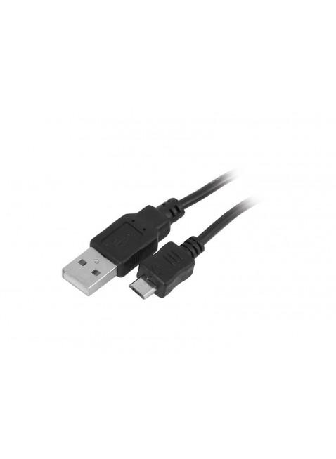 Cavo USB to micro USB Trevi Fotocamere Nikon Caricabatteria Caricabatterie PC