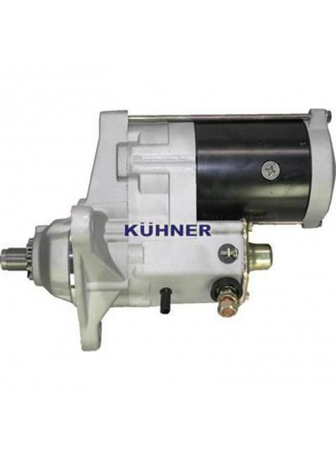 Motorino d'avviamento Kuhner 101292 Iveco EuroStar EuroTech Trakker Stralis