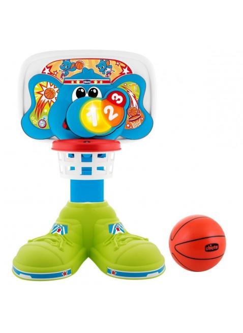 Basket League Primi Giochi Basket Palla a Canestro Chicco da 18 mesi
