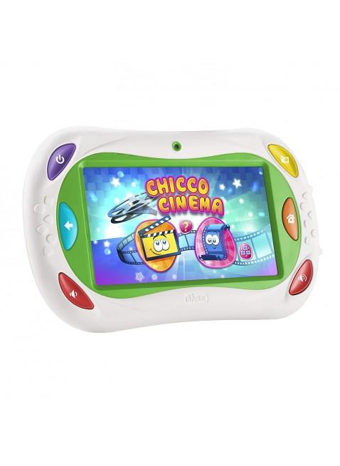 Happy Tab Tablet 2017 Bilingua Chicco da 18 mesi 38x6x23 cm Bimbo Bimba