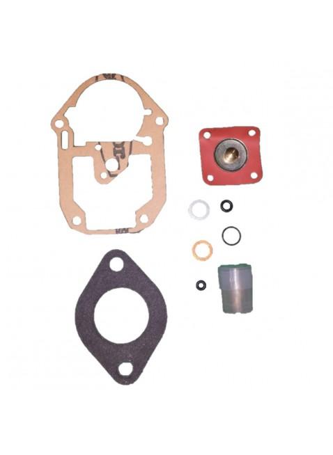 Kit revisione carburatore Fiat 127 Autobianchi A112 E Solex 30 DI 40 Eurocarb