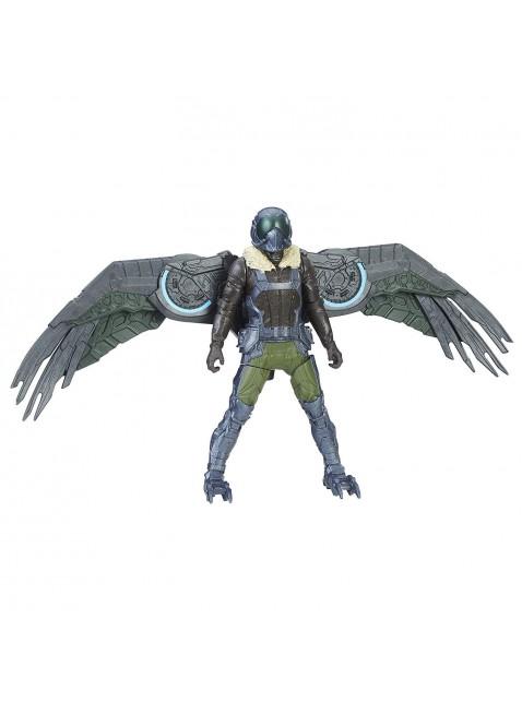Hasbro Marvel Spider-Man 15,2 cm Homecoming Marvel' S Vulture Feature Figure