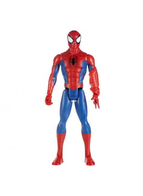Hasbro Marvel Spider-Man Titan Hero Power FX Personaggio 30cm Action Figure