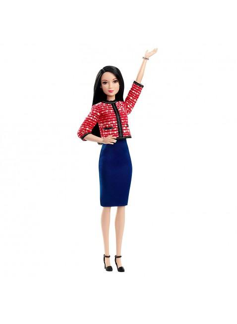 Mattel Barbie Carriere Iconiche Presidente Edizione Esclusiva 60° Anniversario