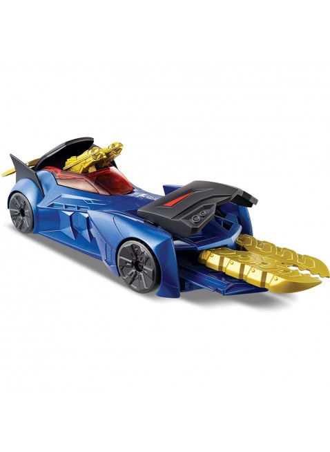Mattel BATMAN UNLIMITED CAPTURE CLAW BATMOBILE Macchina Bambino Multicolor