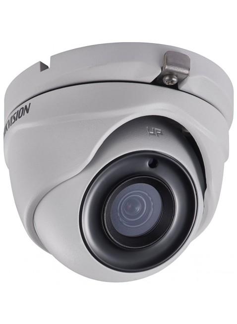 Telecamera Hikvision per Interni Esterni Videosorveglianza Sicurezza 5 Mpx