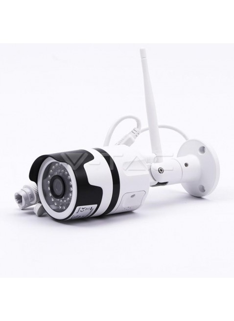 TELECAMERA IP V-TAC 1080p INTERNO ESTERNO APP camera 2MPX
