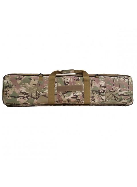 Custodia Borsa Porta Fucile Carrabina Multicam Militare 107 cm