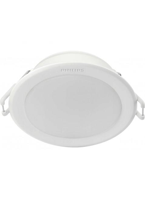 Pannello ad Incasso Led Philips Meson Bianco 10,5 cm Luce Fredda