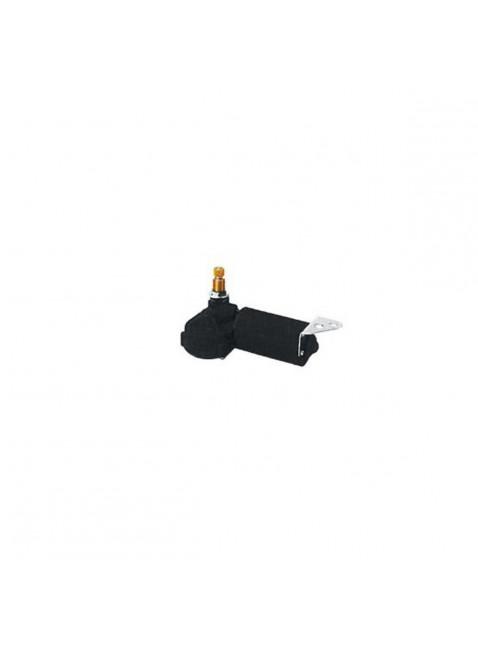 Motore Tergicristalli Cassa Nera Ritorno Automatico Assorbimento 1,5A Asse 50mm