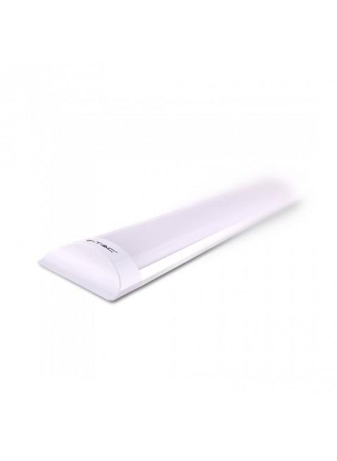 Lampada Plafoniera 120 cm Non Dimmerabile Luce Naturale 4000K 4800Lm Potenza 40W
