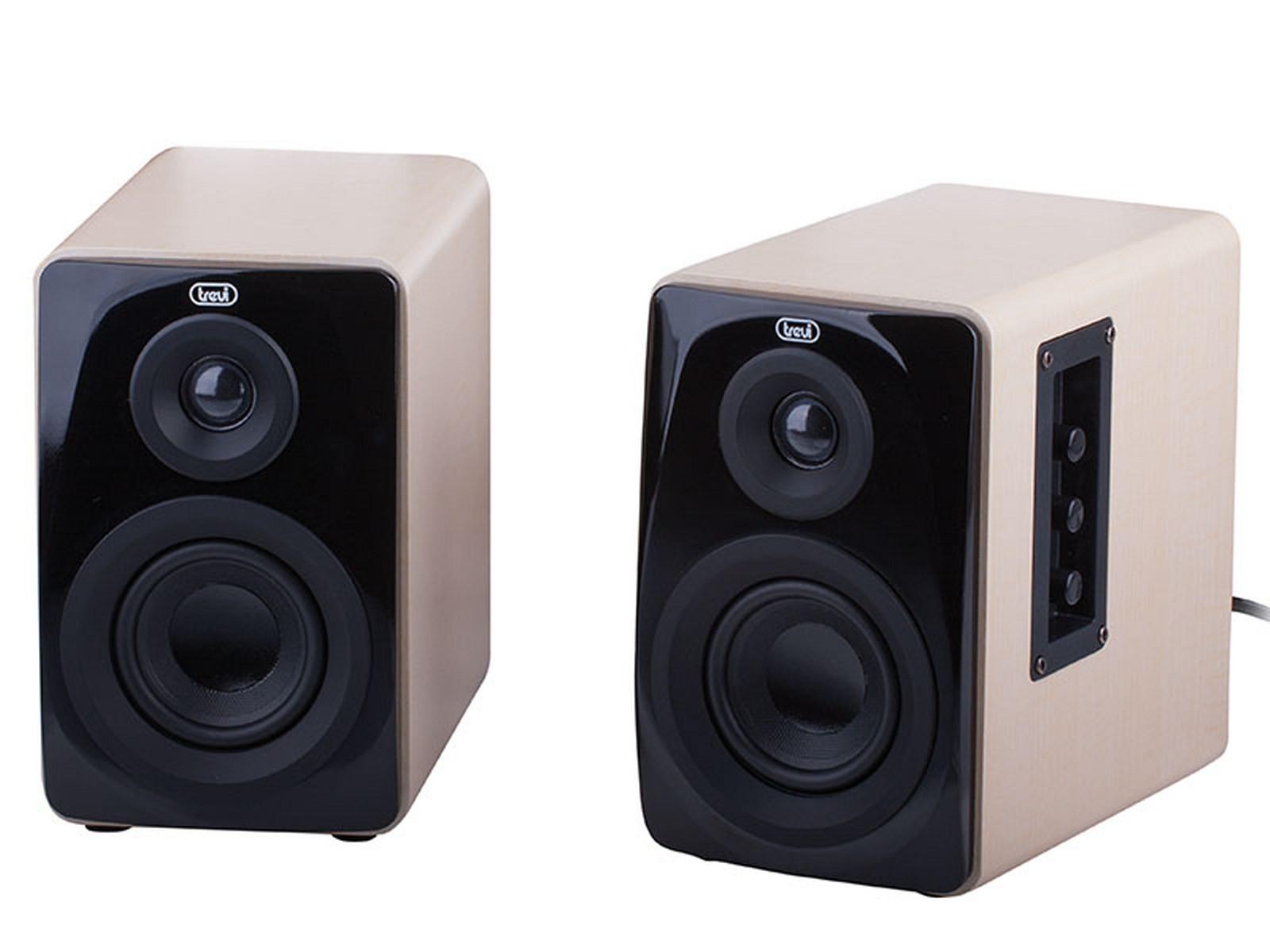 Altoparlanti amplificatore del suono bass reflex audio - Casse audio per casa ...
