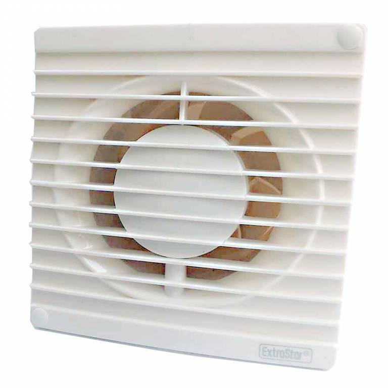 Aspiratore da muro vortice aria elettrico aereatore ventola bagno 15w 15 cm new - Ventola bagno vortice ...