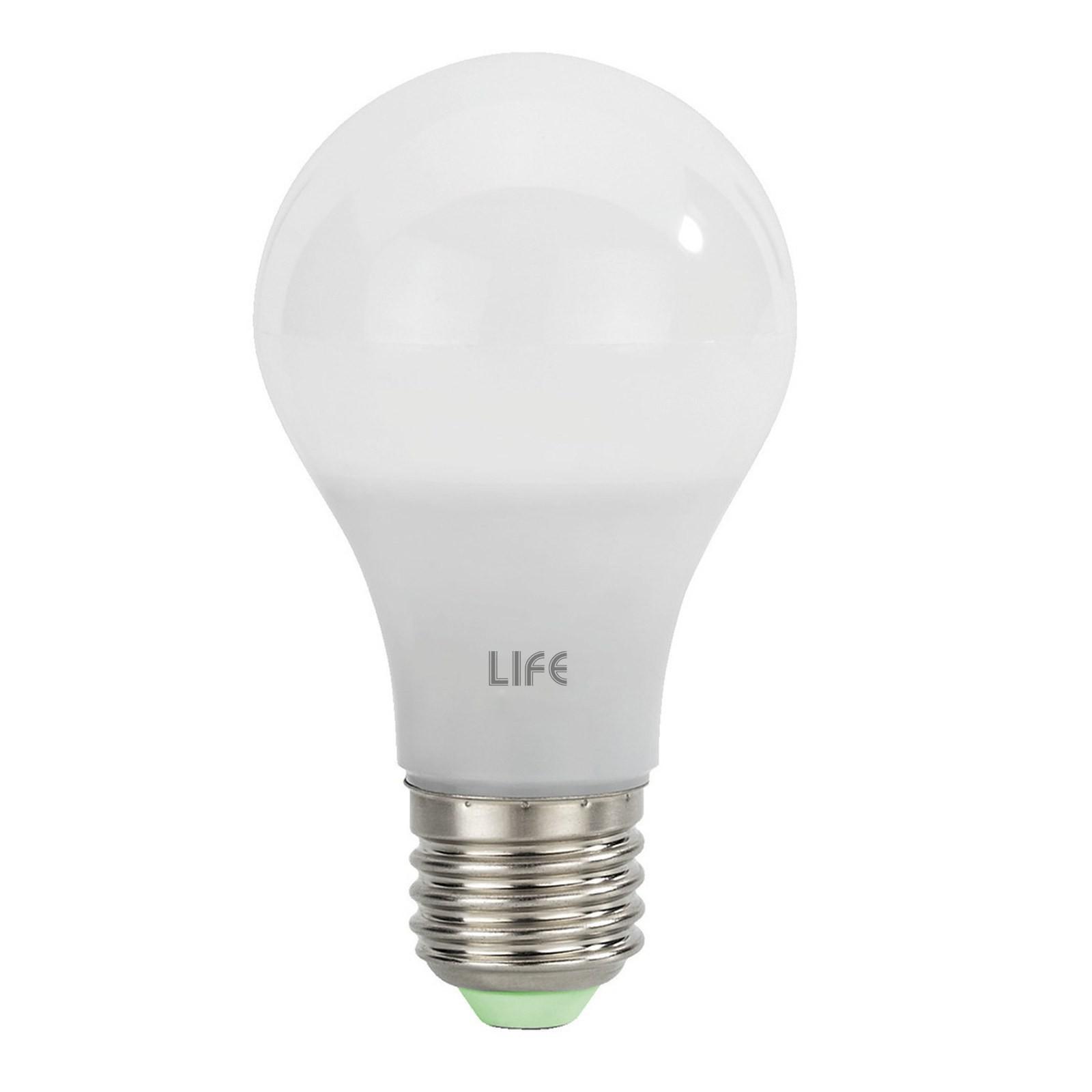 Lampadina lampada led a goccia luce bianca naturale 16 for Lampadine led lumen