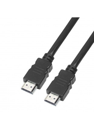 CAVO PROLUNGA HDMI TO HDMI MASCHIO 1 METRO 1.4V PS3 XBOX DVD SKY BLURAY TREVI