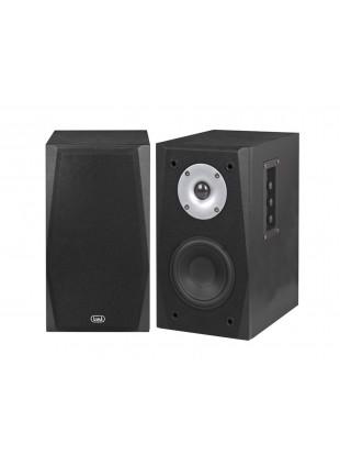 Diffusori Amplificatori Trevi A 2 vie Karaoke Coppia Casse Cassa Altoparlanti