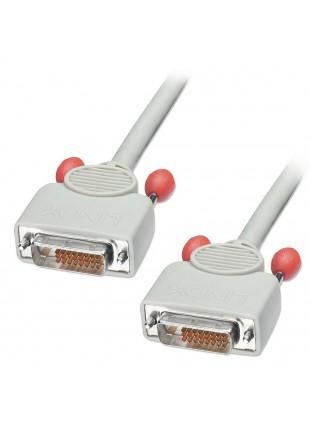 Cavo DVI-D Dual Link Maschio/Maschio Premium, 1 Metro