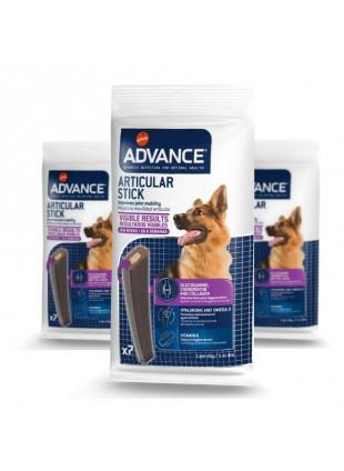 Articular Stick Advance Bastoncini Cani per cura ossa e articolazioni