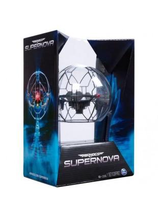 supernova airhogs Drone aereo Spin Mater Radiocomandato con Mano Aria