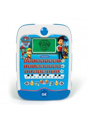 Pad Tablet Educativo Bambini Paw Patrol Ryder Schermo Lcd Giochi Apprendere