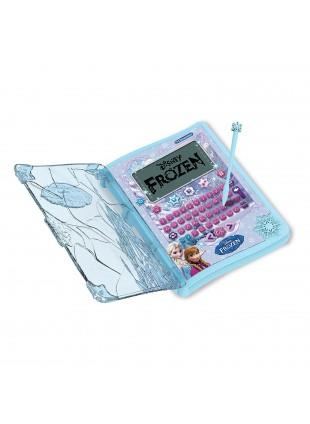 Il Libro Magico di Frozen Elettronico Educativo 12 Attività Schermo Lcd