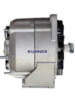 Alternatore Kuhner 301035RI per Daf LF Mercedes Actros Man M