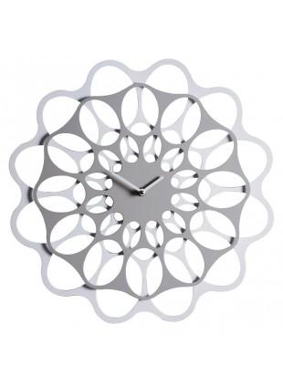 Orologio da parete diamantini & domeniconi bianco Design