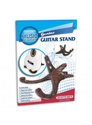 Supporto In Plastica Poggia Chitarra Bontempi Strumenti Musicali