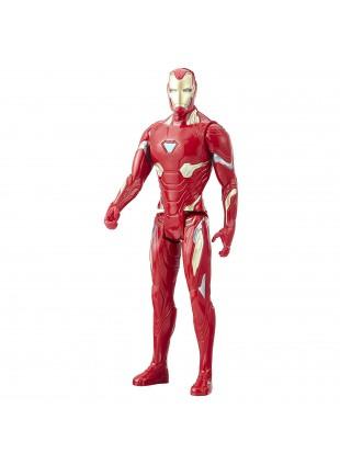 Iron Man Personaggi Avengers Marvel 30 cm Collezione Giochi Hasbro