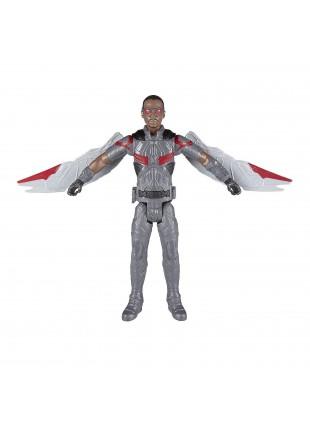 Falcon Marvel Personaggi Avengers Pupazzetto 30 cm Collezione Hasbro