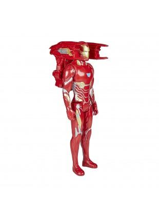 Iron Man Titan Hero Power Fx 30 cm Marvel Avengers Hasbro Infinity War