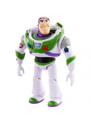 Toy Story 4 Buzz Lightyear Personaggio Parlante da 18 cm Bambini da 3 Anni GFR23