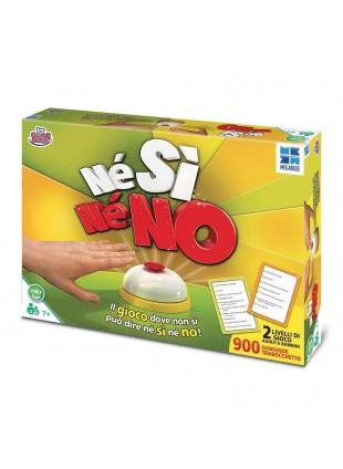 Grandi Giochi Nè si Nè No MB678552 2 livelli di gioco bambini adulti 900 domande