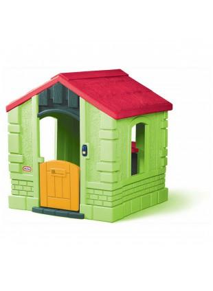 Casetta da giardino e ludoteche per esterno e interno Secret Garden Cottage