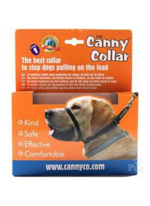 Collare cane CANNY COLLAR The Canny Company Size1