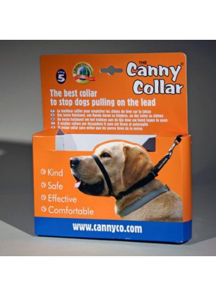 Collare cane CANNY COLLAR The Canny Company Size5