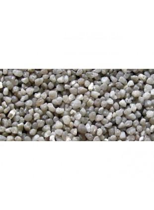 Biodry quarzo tondo bianco fine 5kg Zolux