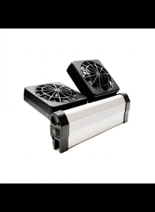 Hobby Aqua cooler V2 ventole per acquari Zolux