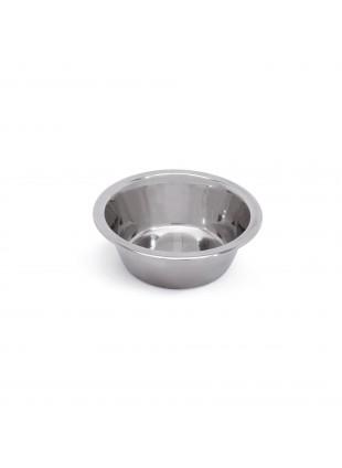 Steel Bowls Ciotola in acciaio 400ml 13cm Imac