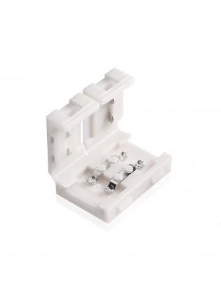 Giunto Corto Connettore per Striscia a LED Strip 3528 Strisce PCB LIFE 8 mm