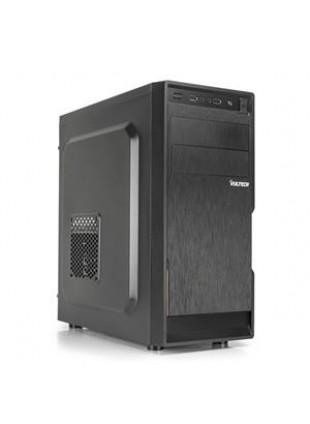 Case Computer con Alimentatore Installato da 500 W Vultech GS-1696 Total Black