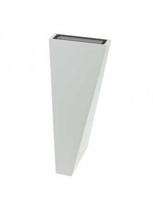 Plafoniera Applique Lampada Led da Parete 6 W Luce Naturale 4000K 660Lumen IP65