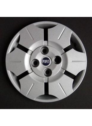 """Copricerchi Copriruota Coppa 13"""" auto Fiat panda dal 2000 al 2012 Copricerchio"""