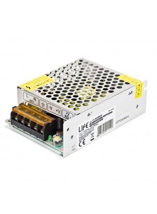 Alimentatore Trasformatore Stabilizzato Switch Trimmer 220V 24V 60W 2,5 Ampere