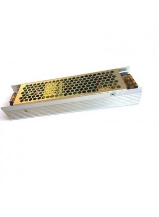 Alimentatore per Strisce Led Display Led Utilizzo Interno Potenza 120 W IP 20
