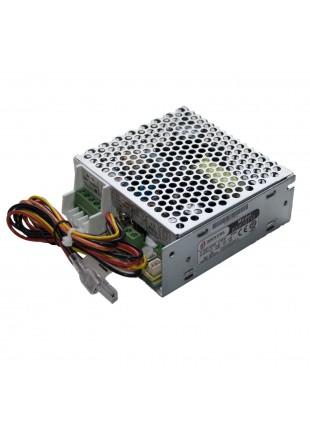 Alimentatore Stabilizzato Switching per Allarme 13,8V 2,6A BENTEL BAW35T12