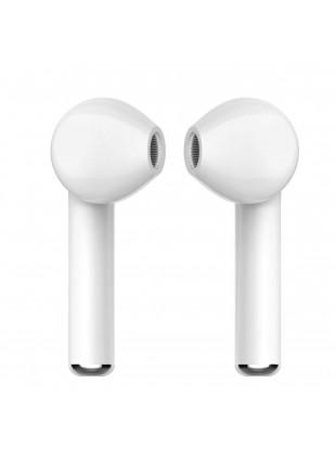 Auricolari Bluetooth Coppia Cuffie Wireless per Smartphone Senza Fili