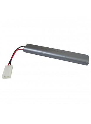 Pacco Batteria Ni-CD 500 mAh 7.2V Softair per M83A2 M83B2 M85